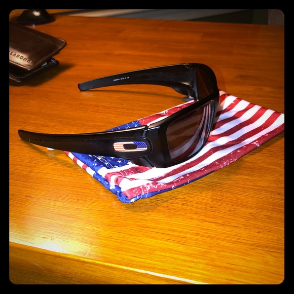 Oakley SI(Standard Issue) Fuel Cell